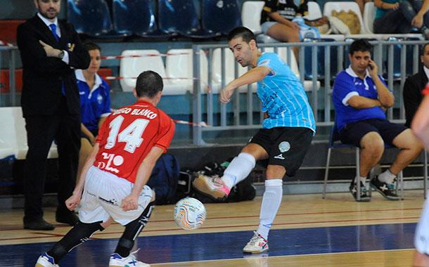 Uruguay Tenerife de fútbol sala