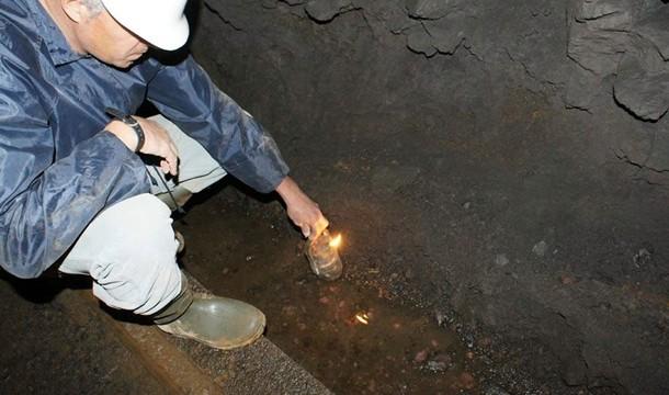 Aumenta el nivel de agua en los acuíferos de Las Cañadas