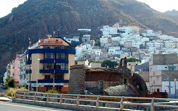 Castillo de San Andrés, Santa Cruz de Tenerife