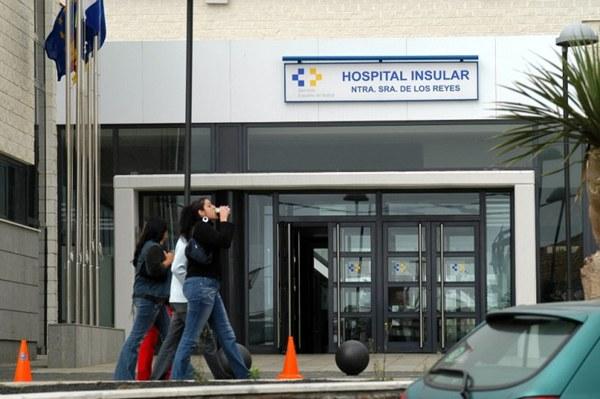 Hospital el hierro.JPG