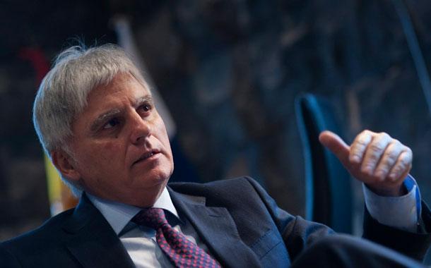 José Miguel Pérez - Entrevista