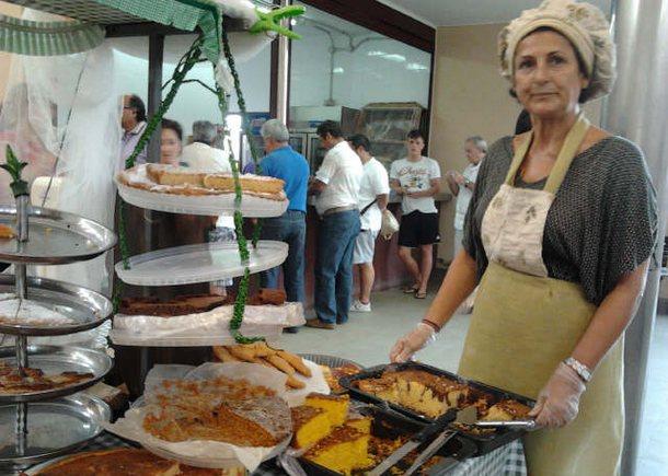 Mercadillos de Tenerife Sur productos
