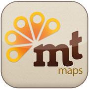 MiTierra Maps App