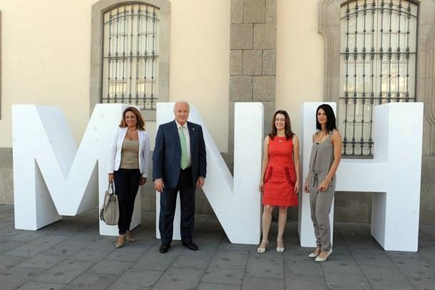 MUSEOS DEL CABILDO MNH SM