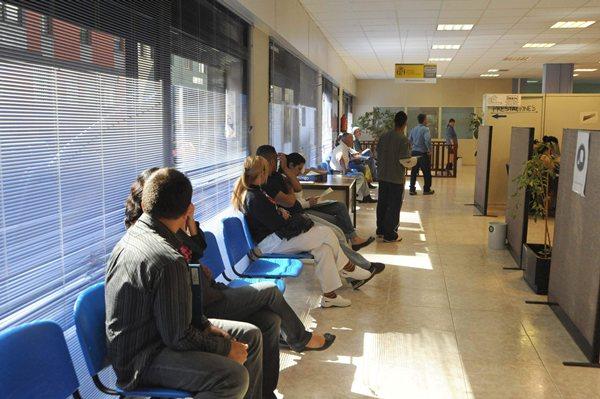 La ltima epa de 2013 y el empleo en canarias diario de for Oficina virtual empleo canarias