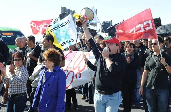 protestas del viernes negro lagunero