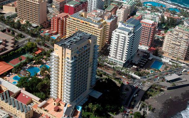 Puerto de la Cruz vista aérea (MP)