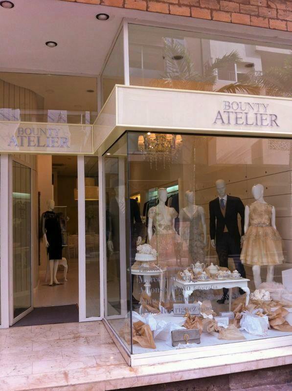tienda Bounty Atelier en calle del Pilar