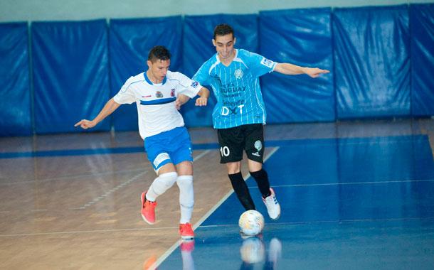 Uruguay Tenerife - Fútbol Sala