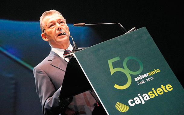 50 aniversario de Cajasiete