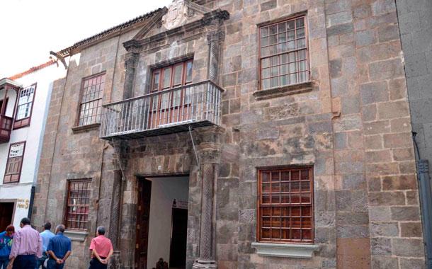 Casa Salazar