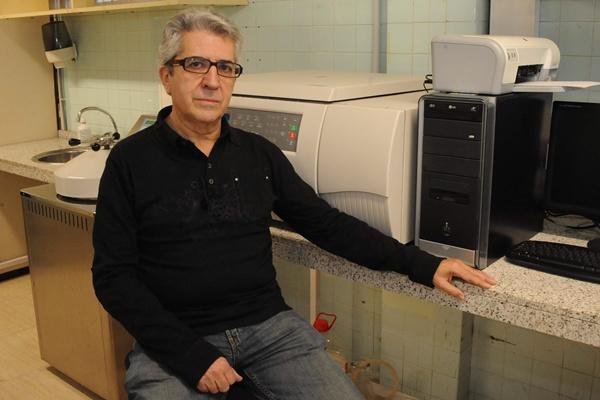 jg Rafael Alonso Solís, director del Cibican.