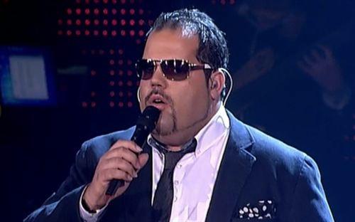 Eduardo Ruiman Telecinco