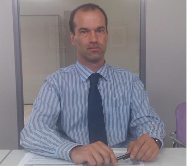 Felipe Rodriguez Arcas director comercial del Grupo Valora