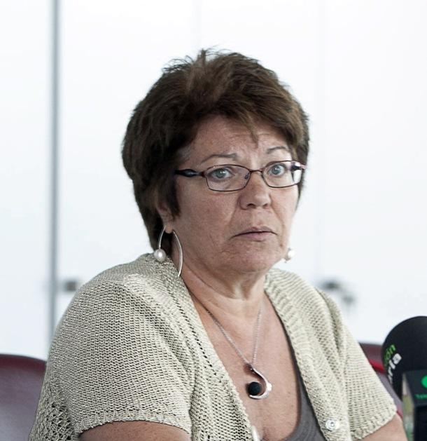 GEORGINA MOLINA DIRECTORA GENERAL DE ORDENACIÓN, INNOVACIÓN Y PROMOCIÓN EDUCATIVA