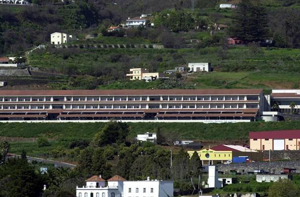 HOSPITAL GENERAL DE LA PALMA MPP