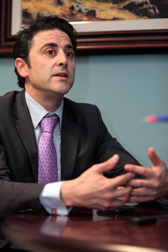 José Antonio Galdón Ruiz