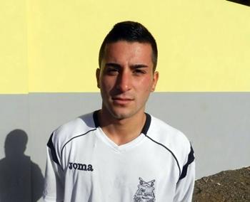 Leandro Merino Zapata UD Ibarra
