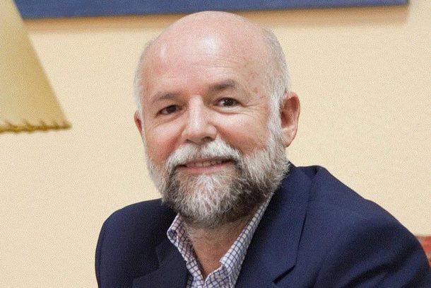 Luis Ortigosa