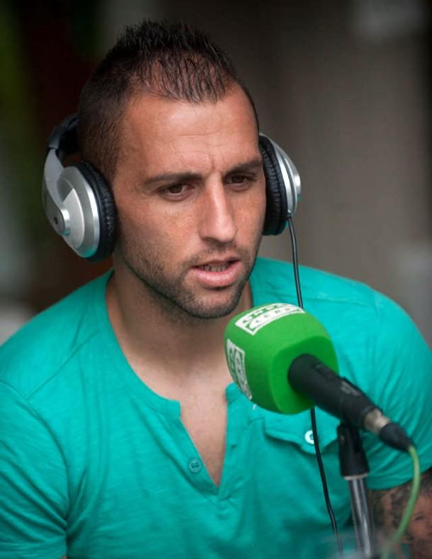 Luismi Loro Teide Radio FP