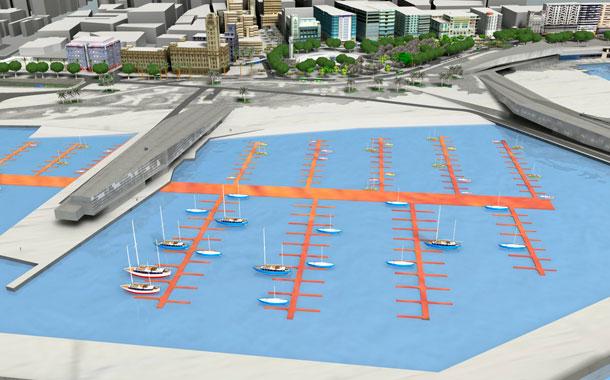 Plan Especial Puerto Santa Cruz de Tenerife