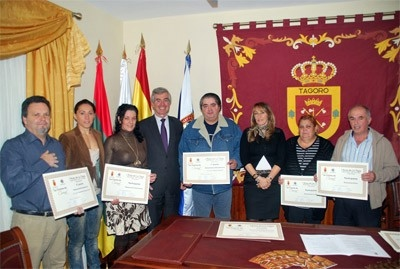 Premios Ruta de la Tapa La cocina de Corina