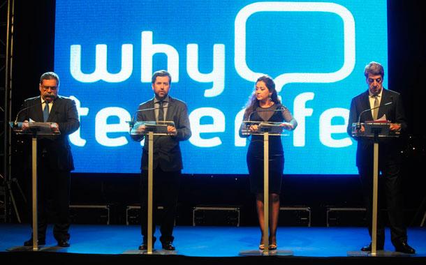 Presentación de la marca 'Why Tenerife?'