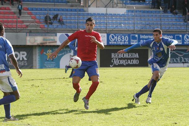 CD Ourense-CD Marino