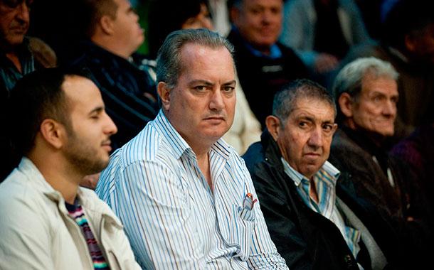 Daniel Delgado, candidato a presidir Federación Lucha Tenerife