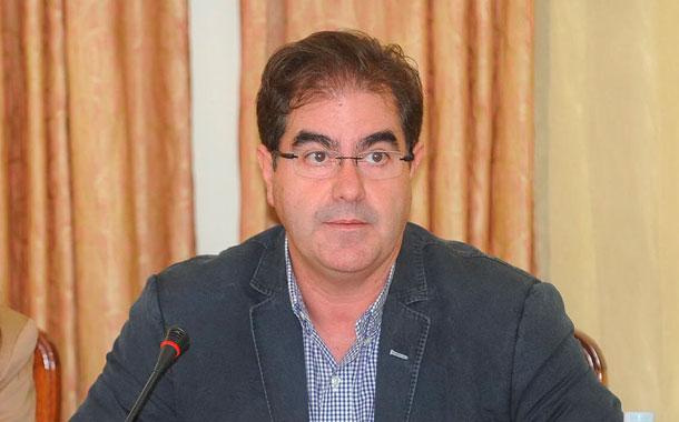 José Francisco Niño - Arona