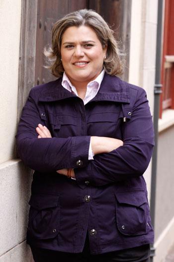 Noelia García Leal - Alcaldesa Los Llanos de Aridane