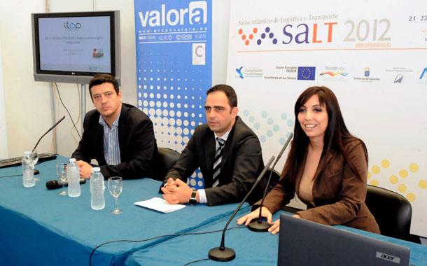 SALT 2012 - Venta online Grupo Valora y DIARIO DE AVISOS