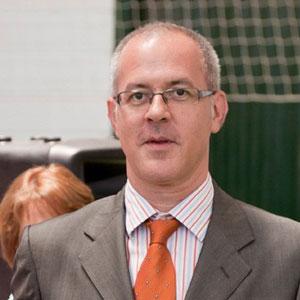 Luis Durango