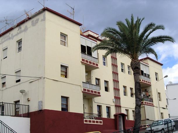 El albergue municipal viviendas timibucar