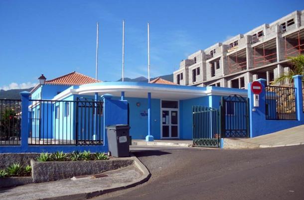 guarderia Escuela infantil