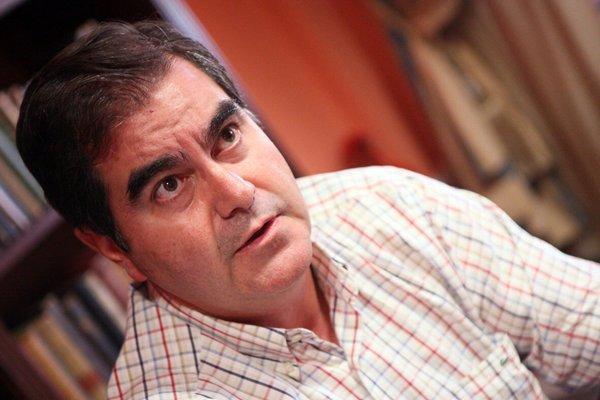 Francisco Nino, alcalde de Arona 1.jpg