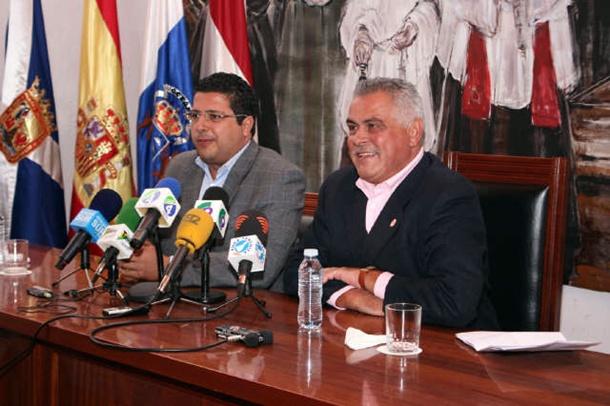 Jaime González Cejas y Esteban González