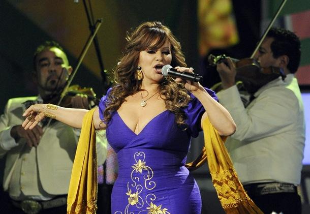 Jenni Rivera Grammys Latinos