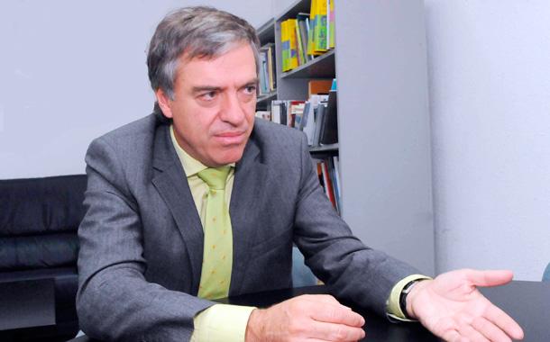 José Donoso - Unión Española Fotovoltaica