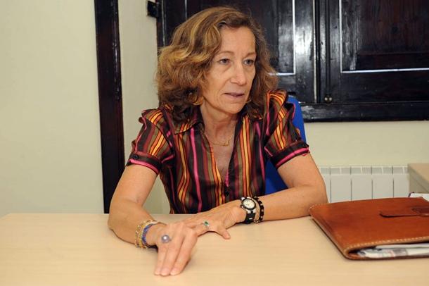 María Luisa Cerrillos JG