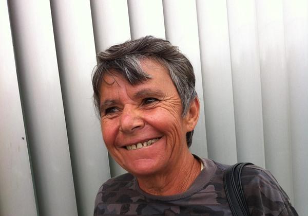 María del Rosario Benítez