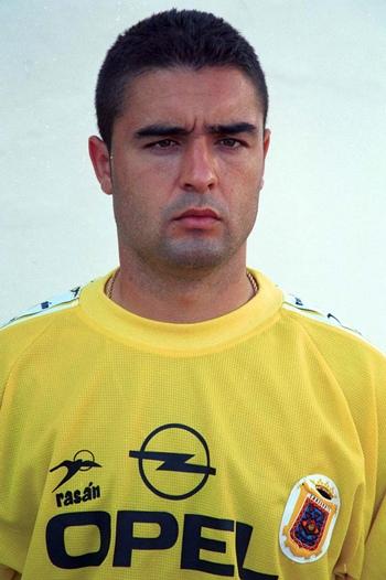 Marino Bacallado Atlético Granadilla
