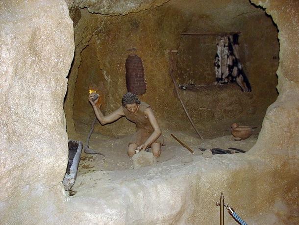 Museo Arqueológico Benahoarita (MAB)