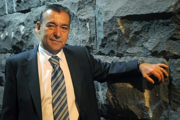PAULINO RIVERO PRESIDENTE DEL GOBIERNO DE CANARIAS JG