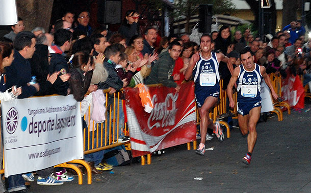 San Silvestre 2011 FInal