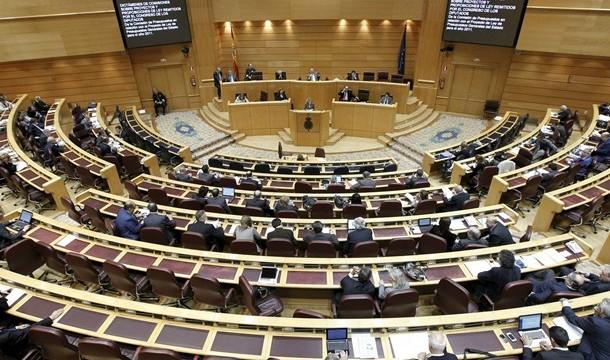El presupuesto estatal de 2015 sale del Senado sin más inversión para Canarias