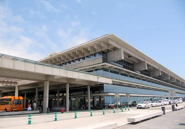 Terminal Aeropuerto de Mazo