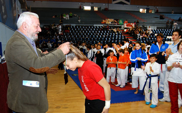 XX Trofeo Regional de Karate