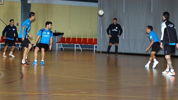 entrenamiento Uruguay Tenerife