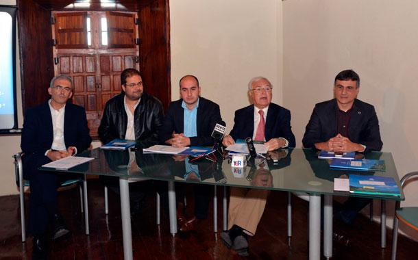 Alcaldes Norte Tenerife
